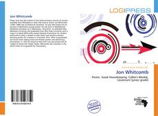 Bookcover of Jon Whitcomb