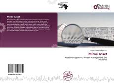 Bookcover of Mirae Asset