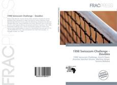 Bookcover of 1998 Swisscom Challenge – Doubles