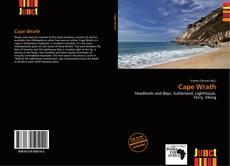 Bookcover of Cape Wrath