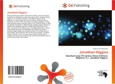 Bookcover of Jonathan Higgins