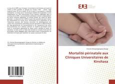 Borítókép a  Mortalité périnatale aux Cliniques Universitaires de Kinshasa - hoz