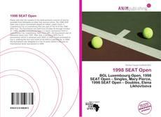 1998 SEAT Open kitap kapağı