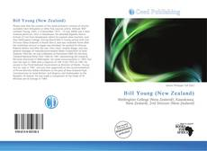 Buchcover von Bill Young (New Zealand)