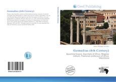 Gennadius (6th Century)的封面