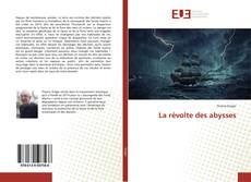 La révolte des abysses的封面