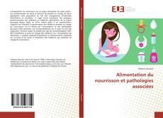 Bookcover of Alimentation du nourrisson et pathologies associées