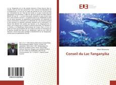 Bookcover of Conseil du Lac Tanganyika