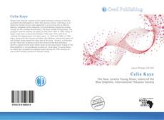 Bookcover of Celia Kaye