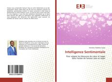 Bookcover of Intelligence Sentimentale