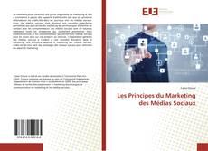 Les Principes du Marketing des Médias Sociaux kitap kapağı