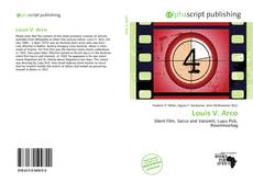 Bookcover of Louis V. Arco