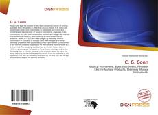 Bookcover of C. G. Conn