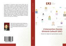 Couverture de L'Intervention Sociale d'Intérêt Collectif (ISIC)