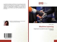 Portada del libro de Machine Learning