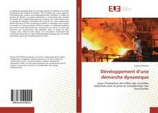 Couverture de Développement d'une démarche dynamique
