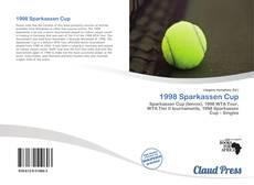 1998 Sparkassen Cup kitap kapağı