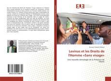 Couverture de Levinas et les Droits de l'Homme «Sans visage»