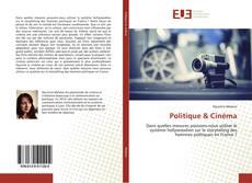 Copertina di Politique & Cinéma