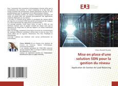 Borítókép a  Mise en place d'une solution SDN pour la gestion du réseau - hoz