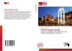 Borítókép a  Chanaranges (Italy) - hoz
