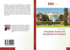 Borítókép a  Présidents Américains: Possibilités et Pressions - hoz