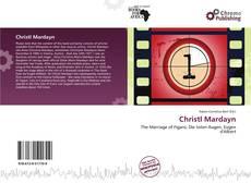 Christl Mardayn的封面