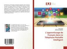 Bookcover of L'apprentissage de Français dans Le Téléphone Portable Intelligent