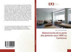 Buchcover von Déterminants de la perte des patients sous TARV au Cameroun