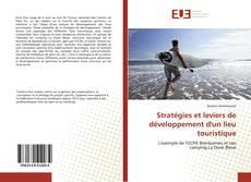 Borítókép a  Stratégies et leviers de développement d'un lieu touristique - hoz