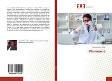 Bookcover of Pharmacie