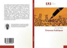 Обложка Finances Publiques