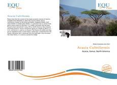 Couverture de Acacia Cultriformis