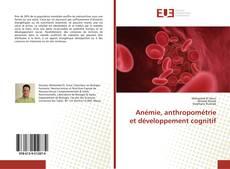 Copertina di Anémie, anthropométrie et développement cognitif