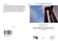 Copertina di Baduarius