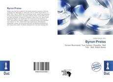 Обложка Byron Preiss