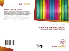 Couverture de Charles S. Roberts Awards