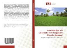 Bookcover of Contribution à la valorisation de l'arganier ( Argania Spinosa )