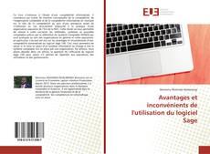 Bookcover of Avantages et inconvénients de l'utilisation du logiciel Sage