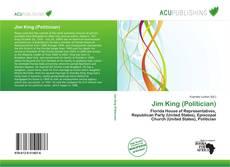 Copertina di Jim King (Politician)