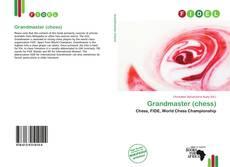 Capa do livro de Grandmaster (chess)