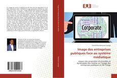 Borítókép a  Image des entreprises publiques face au système médiatique - hoz