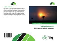 Обложка Acacia Salicina