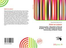 Bookcover of Adel al-Jubeir