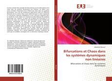 Couverture de Bifurcations et Chaos dans les systèmes dynamiques non linéaires