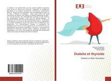 Buchcover von Diabète et thyroïde
