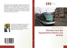 Bookcover of Etat Des Lieux Des Equipements Urbains: Cas de Divo
