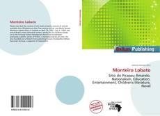 Monteiro Lobato的封面