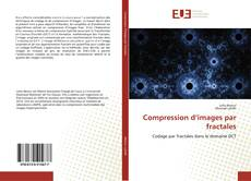 Buchcover von Compression d'images par fractales