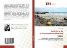Portada del libro de Ingénierie de l'Environnement Marin et Côtier